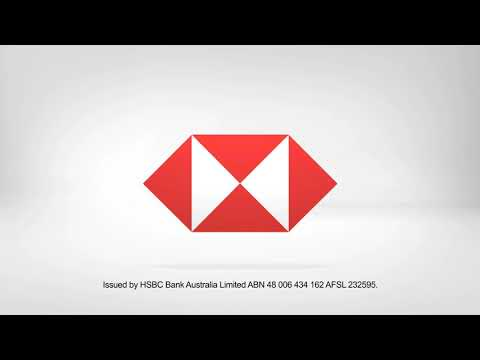 Existing Hsbc Customers - Activate Your Online Security Device And Set Up A  Pin  Hsbc Australia 02:39 HD