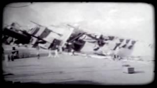 Пёрл-Харбор. Съемки в бухте 7 декабря 1941 года