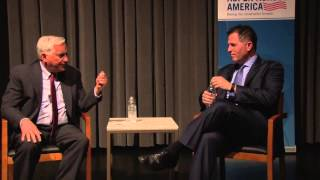 Aspen Across America: Michael Dell in Conversation with Walter Isaacson