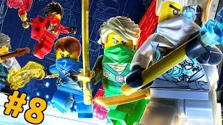 Игра Lego Ninjago Tournament - обзор и прохождение на русском языке. Кока Плей(8: Игра Лего Ниндзяго Tournament - обзор и прохождение на русском языке. Кока Плей Сегодня опять играем в Лего..., 2015-07-21T17:49:32.000Z)
