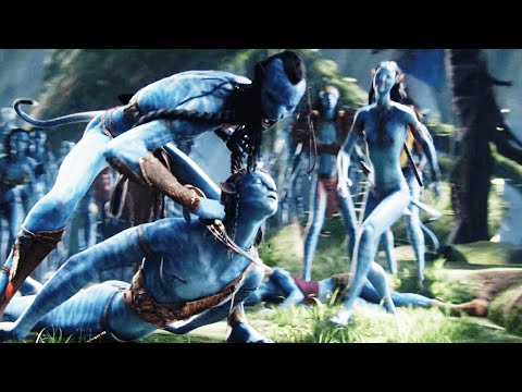 Avatar (2009) Film Explained in Hindi/Urdu   Avatar Story Summarized हिन्दी