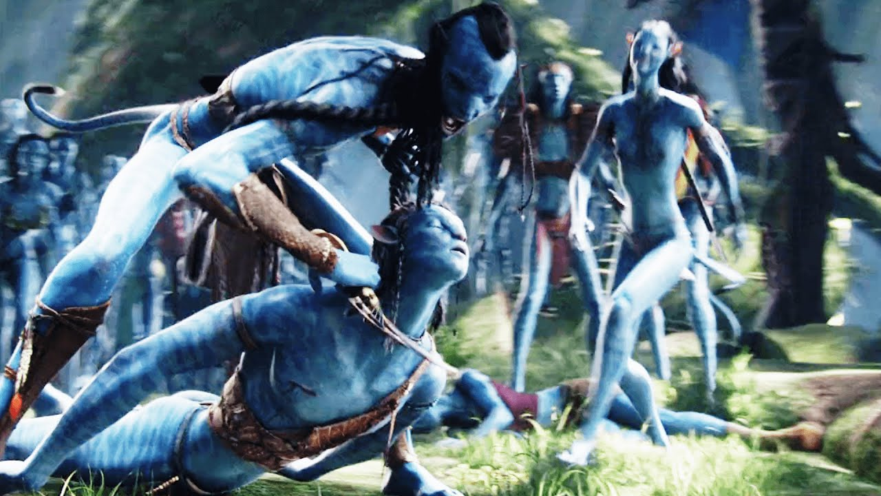 Avatar (2009) Film Explained in Hindi/Urdu | Avatar Story Summarized हिन्दी