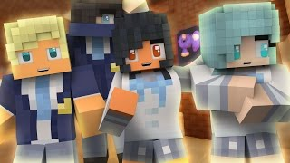 Teenagers!? | Minecraft Hide and Seek MyStreet Phoenix Drop High