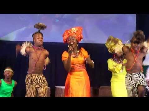 Watoto African Children's Choir 1-5-14