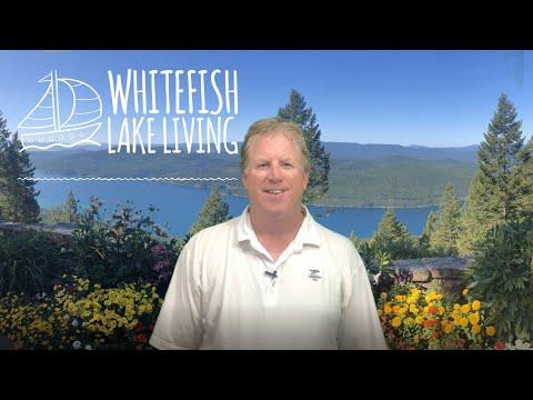 Whitefish Lake Living Guide