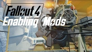 FALLOUT 4: Enabling Modding for PC (UPDATED) thumbnail