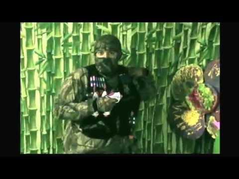 Jungle Wars Video 1   Jungle Jim Interview