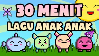 Download Lagu Anak Indonesia Terpopuler 2019 | Bibitsku