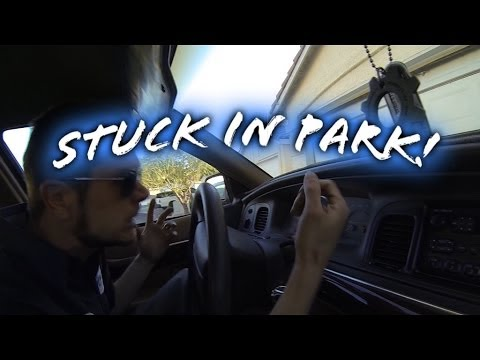 Stuck in park cheap fix and how to replace the brake light switch
