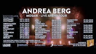 Die MOSAIK-Live Arena Tour - das Konzert-Highlight des Jahres!