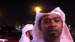 Dubai Car with 1 Dhiram Coins New Record