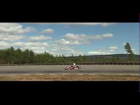 [Real Life] Kissanracet 2012. Norwegian Karting.