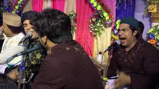 Download Haq Nibhana Mare hussain ka hai || Sabri Sufi Brothers || Dilshad Sabri Irshad Sabri Qawwal Mp3