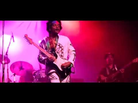 BAND of GYPSYS: performed by KISS THE SKY - Jimi Hendrix Tribute