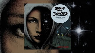 Jenny Wilson -  Demand The Impossible! (Official Albumplayer)