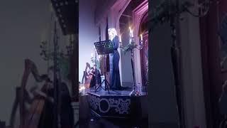 Nella Fantasia (live cover)