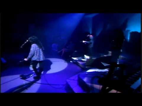 Caifanes - Será Por Eso [En Vivo 1989][Remasterizado] HD