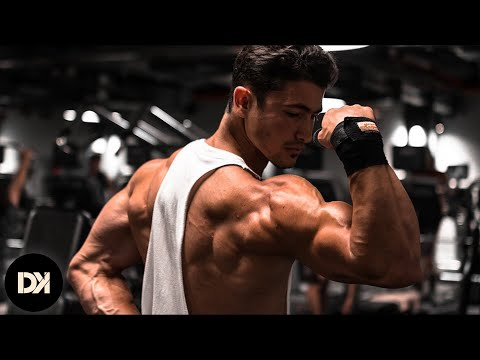 NO EXCUSES. | BodyPower 2018 & Gymshark BTS