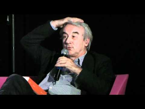 TURING. A STAGED CASE HISTORY  26° FESTIVAL MIX MILANO 2012 -