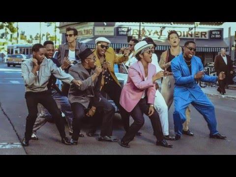 Mark Ronson Ft. Bruno Mars - Uptown Funk Ringtone