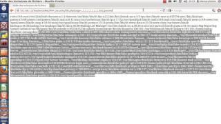"""SECURITE PHP - 1 - Les failles du fameux """"include"""""""