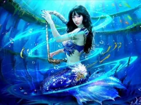 Perfect world prequel mermaid legend rising tide theme youtube - Image de sirene h2o ...