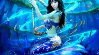 Perfect world prequel - Mermaid legend - Rising tide theme