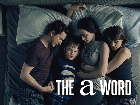 The A Word: Series 1 (2016) review