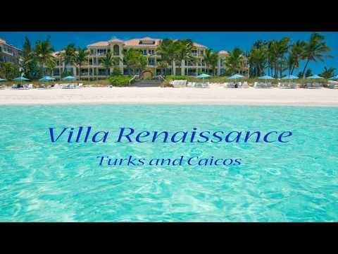 Villa Renaissance - Grace Bay, Turks and Caicos