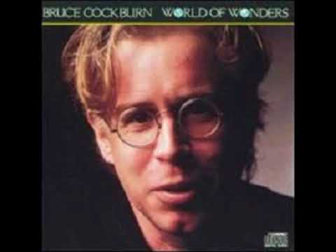 Bruce Cockburn  - Lily Of the Midnight Sky