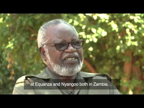 Sam Nujoma -A life Well Lived