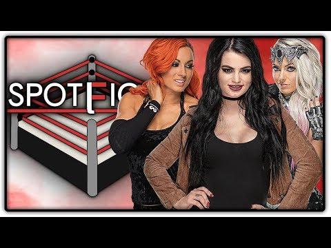 Paige über ihren GM-Posten! Becky Lynch & Alexa Bliss Comback? (Wrestling News Deutschland)