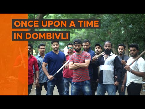 BYN : Once Upon A Time In Dombivli thumbnail