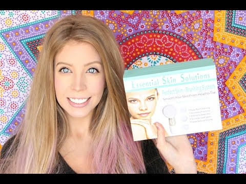 perfect-skin-brushing-system-  -essential-skin-solution- -review