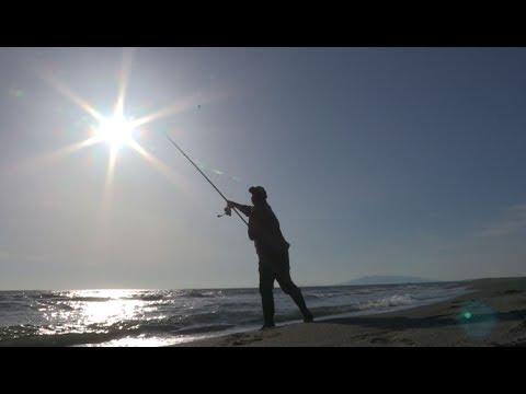 Trabucco TV - Surfcasting Academy - Puntata 9