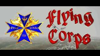 Flying Corp Opening Video
