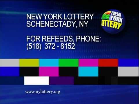 Lotterie Test