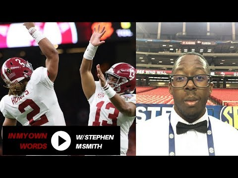 Why Hurts' unselfishness was needed for Alabama to win a national title