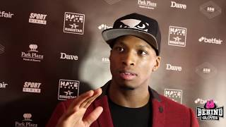 MICHAEL PAGE ON FLOYD MAYWEATHER-CONOR MCGREGOR/TALKS BELLATOR RETURN & PAUL DALEY CALL OUT