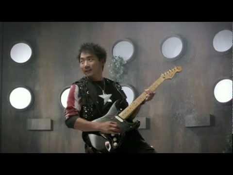 Mayday五月天【OAOA(現在就是永遠)】MV官方完整版-[追夢3DNA]電影主題曲