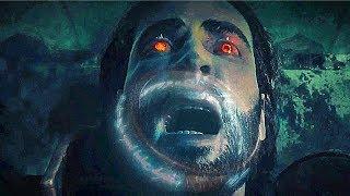 Shadow of War -  Fires of War Cinematic Trailer (2017)