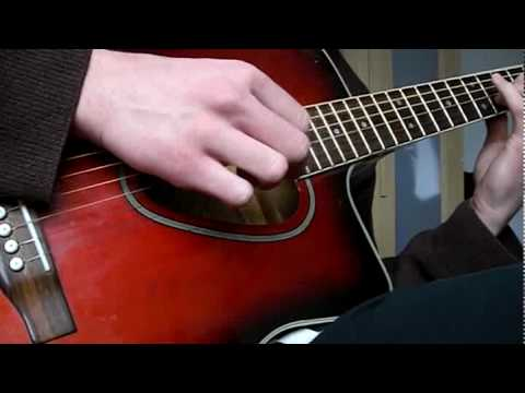Weepies - can\'t go back now (Solo Guitar) - YouTube