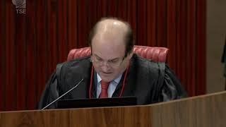 O Tribunal Superior Eleitoral manteve a inelegibilidade de José Montoro Filho, político que se candidatou a vereador na cidade de Santo André (SP) nas eleições de 2016.