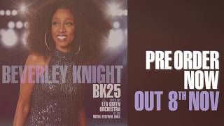 Beverley Knight discusses 'Flavour of The Old School'