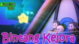 Bintang Kejora I Lagu Anak Populer ( Lirik )