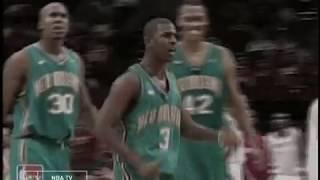 NBA Stories. Документальный фильм про Криса Пола на русском