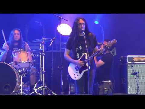 Alcest live at Hellfest 2017