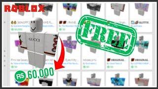 Comment avoir des vêtements Roblox gratuitement sans dépenser ROBUX! -Tutorial par Mobile-