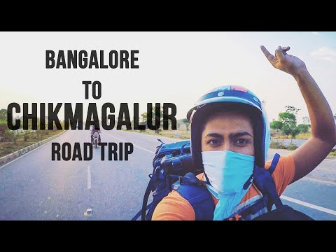 BANGALORE TO CHIKMAGALUR ROAD TRIP - TOP 10 PLACES TO VISIT IN CHIKMAGALUR KARNATAKA IN DESCRIPTION