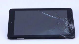 Tablet problem